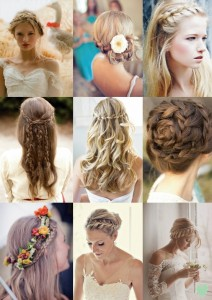 Bridal-Hair-mood-board
