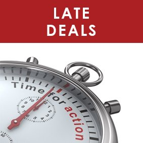 Salon LATE-DEALS