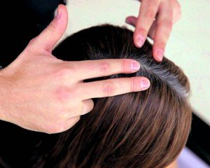 Covering Grey Hair or Colouring Root Regrowth
