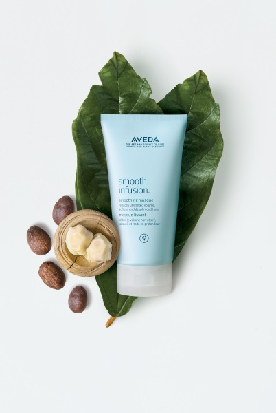 smooth infusion masque aveda