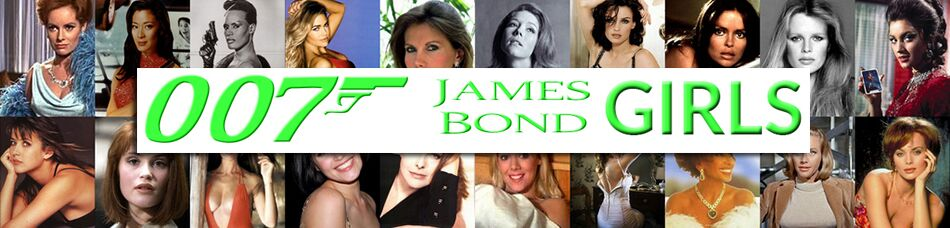 Cool Top 5 Brilliant Bond Girl Hairstyles Short Hairstyles Gunalazisus