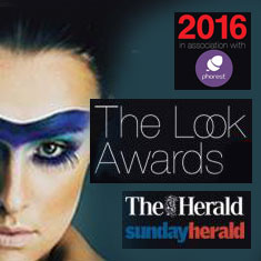 Westend Hair 'Look Awards 2016' Finalists