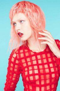 Autumn Hair Colour Trends