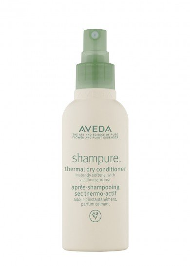 NEW Aveda Dry Conditioner – Soft & Sleek In Between Washes!