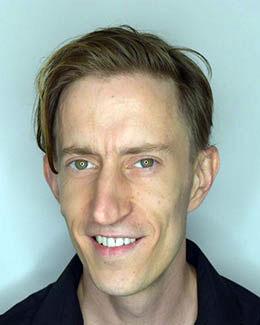 Nick Byrne