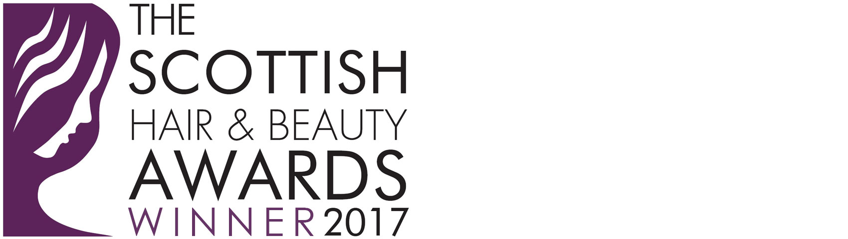 the Scottish hair and beauty awards