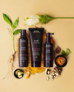 NEW Invati Advanced Scalp Revitiliser - thicker, fuller hair can be yours...
