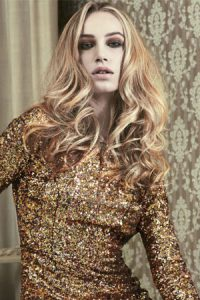 valentines hair colours at westend hair salon Glasgow