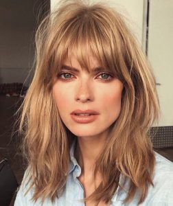 Hot Summer Hair Colours for 2018