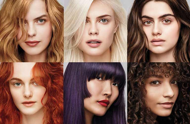 What Happens During My Hair Colour Consultation at WESTEND Hair?