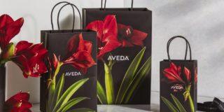 Festive Gift Ideas: Aveda Christmas Gift Packs