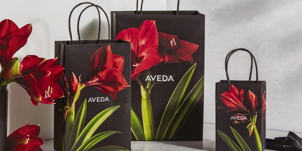 Festive Gift Ideas: Aveda Christmas Gift Packs