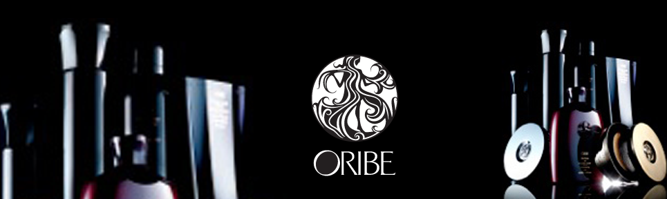 Glasgow salon, oribe products suppliers