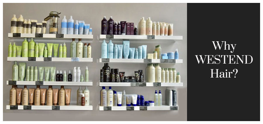 top hair salon in Glasgow, aveda hair salon Glasgow