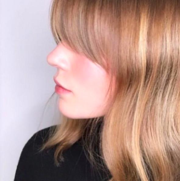 Golden Warm Blondes