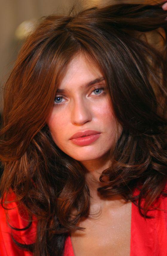 auburn hair colour, top hair colour salon Glasgow