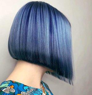 Short Party Hair Top Glasgow Salon
