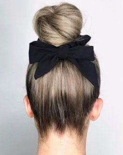 Gorgeous Christmas Party Hairstyles