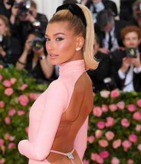 Get The Look: Celebrity Party Hair-Ups