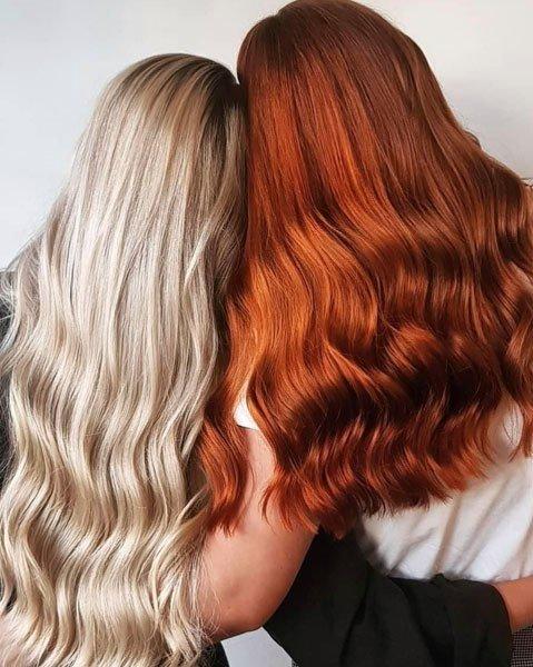 Hair Colour WESTEND Glasgow