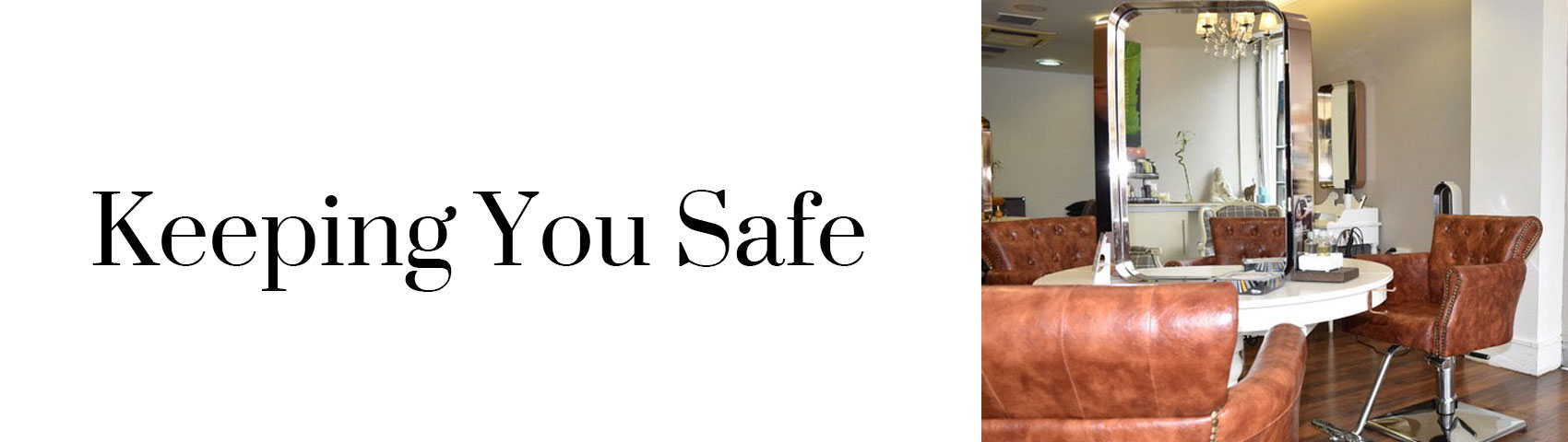 Keeping You Safe inner banner 2