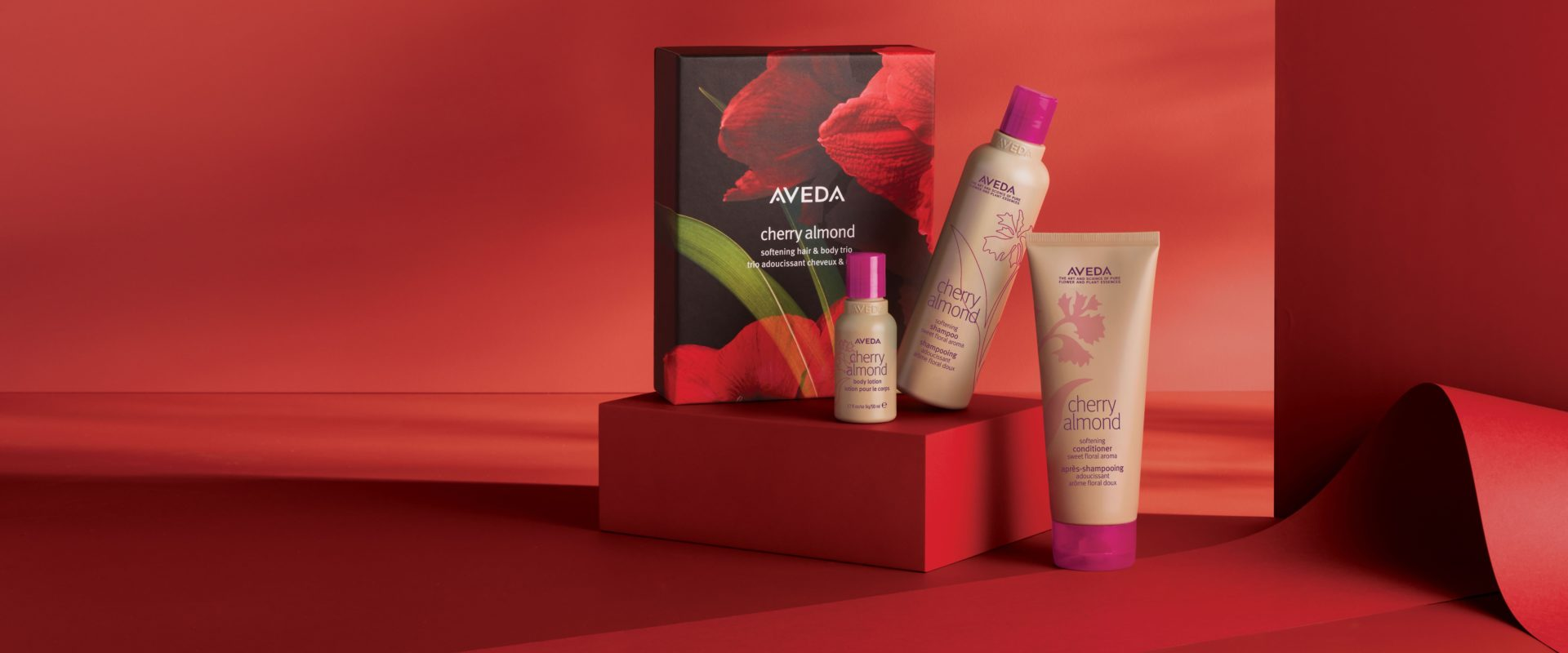 Aveda Christmas Gifts at Westend Hair Salon in Glasgow