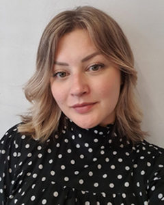 Samantha McDougall
