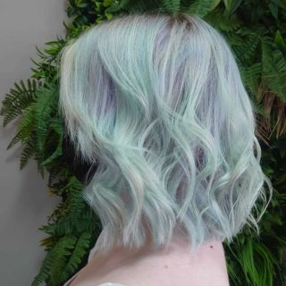 Summer Hair Colour Trends 2021
