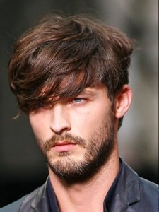 hair-color-trends-2014-fringe-messy-hair-style-mens