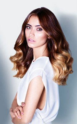 Balayage Hair Colour at WESTEND Hair Salon in Glasgow