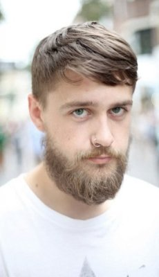 mens-fringe-hairstyle-beard