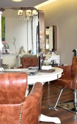 Salon Images at Westend Hair Glasgow